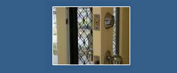 Sharkurity® Security Doors and Windows